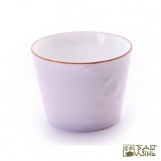 Чашка розовая, 100 мл