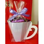 """Подарочный набор """"Чашка чая малая"""""""