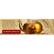 Чайные традиции Китая