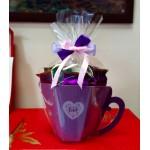 """Чайный подарок """"Чашка чая"""""""