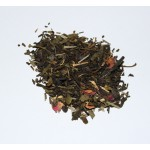 """Чай зеленый ароматизированный """"Японская липа"""" 50 гр."""